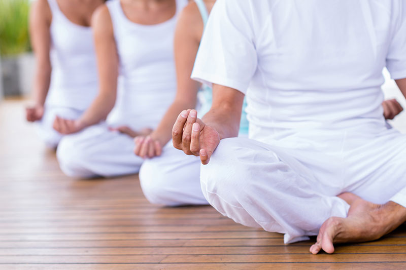 Meditation can improve your life